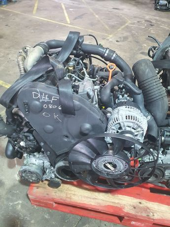 Motor vw passat/audi a4 1.9tdi 110cv AFN/DHF