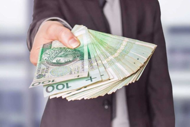 Kredyty Gotówkowe/Hipoteczne/Pożyczki Prywatne / PROFESJONALNIE