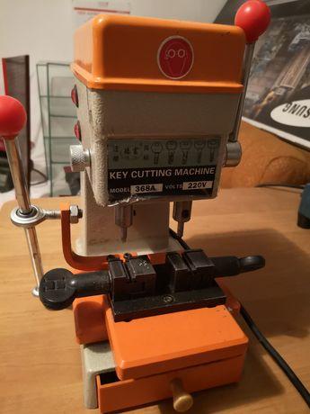 Maszyna do dorabiania kluczy
