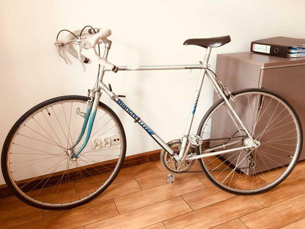 Rower szosowy Bianchi