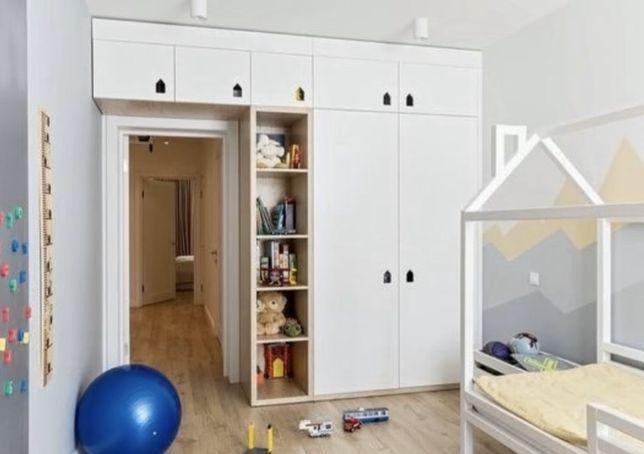 Мебель в детскую комнату изготовление под заказ