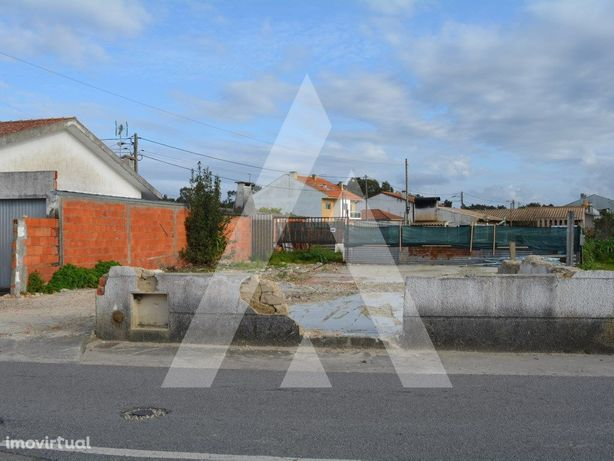 Terreno para construção na Gafanha da Nazaré