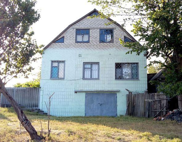 Продам дом Липцы, с. Слобожанское 20 км. От Харькова