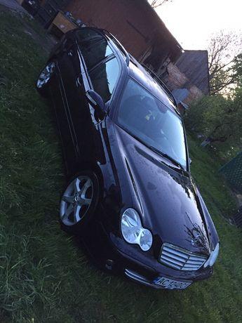 Mercedes-Benz C200 cdi (sport edition)