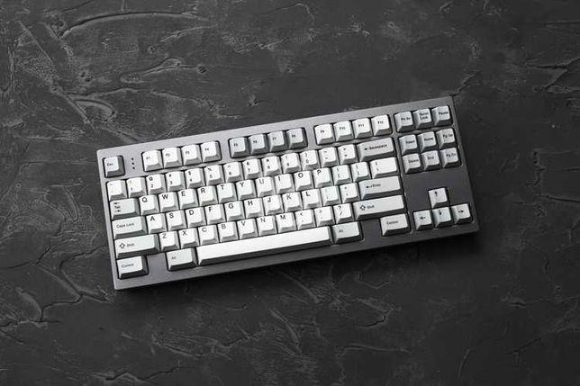 Keycaps ISO-PT Grey