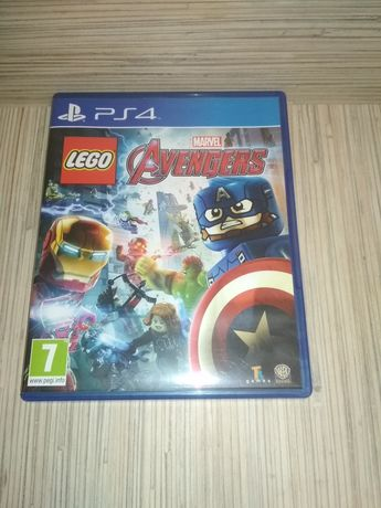[Tomsi.pl] LEGO Avengers PL PS4 PS5 PlayStation 4 5
