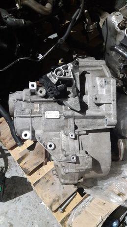 КПП Коробка передач VW Skoda 1,2 1,8 TSI 1,6 TDI 2,0 TDI