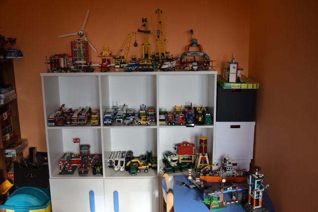 Lego City 60061 Straż Lotniskowa