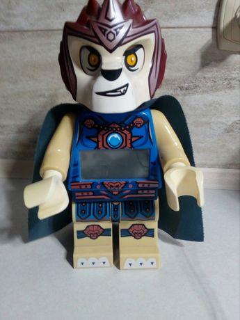 Zegar Chiam Lego