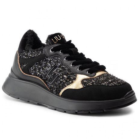 LiuJo Sneakersy!