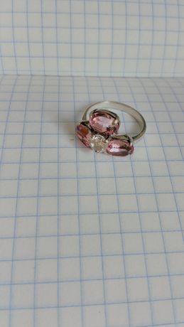 Кольцо - 925 проба. Перстень - колечко. 4,03 грамм.