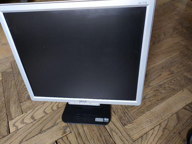 Монитор Acer AL1916Fs б/у