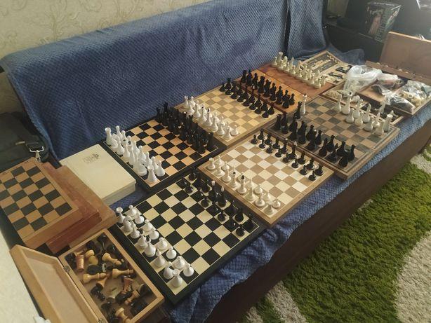 Шахматы турнирные Харьков СССР раритет, антиквариат, ретро винтаж.