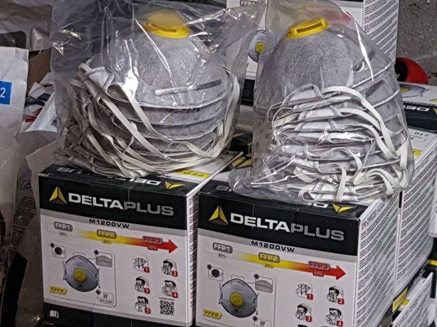 Респиратор Deltaplus