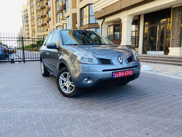 Renault Koleos 2,5