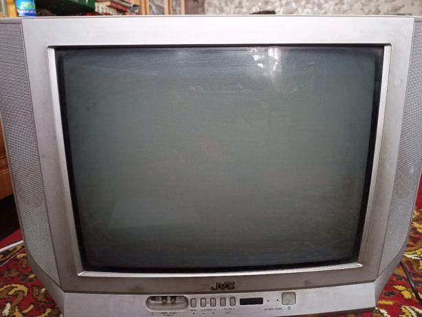 """Телевізор Діагональ 21"""" JVC AV-21F4EE"""