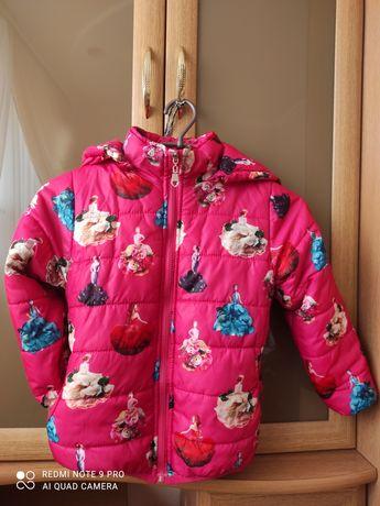 Продам Демі курточку