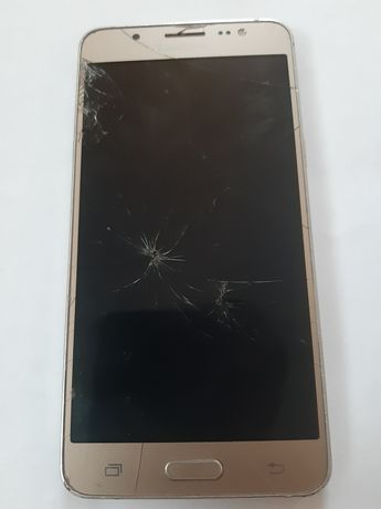 Samsung j510 Gold