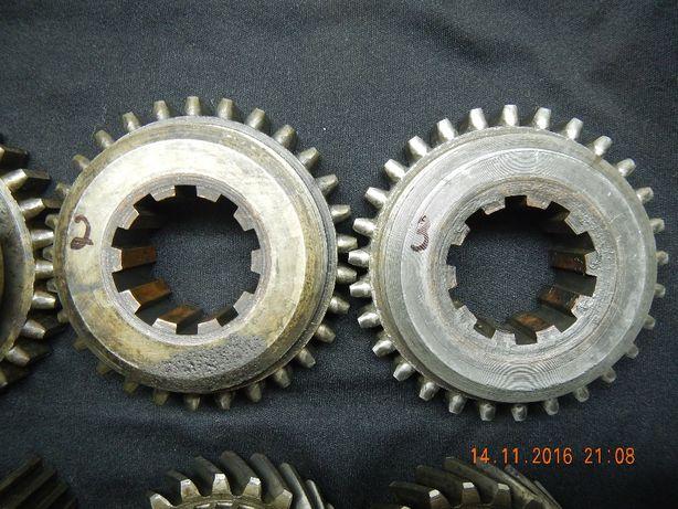 Ступица муфты синхронизатора ГАЗ-69 ГАЗ-20 ГАЗ-21 шестерня