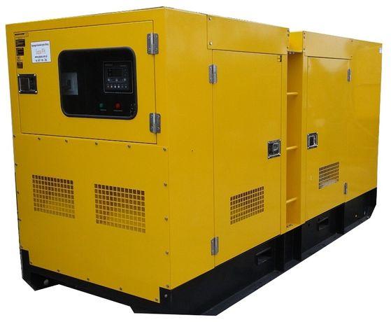 Agregat generator prądotwórczy 150 kW = 187,5 kVA, AVR, ATS, SZR