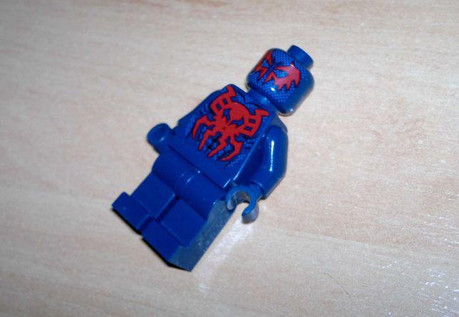 LEGO Marvel Super Heroes - Spider-Man 2099 Minifigure