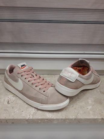 Nike Blazer Low Sd roz.40,5  26cm  skóra