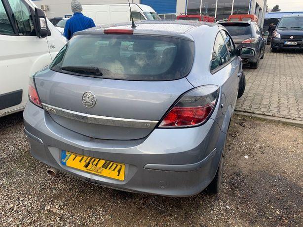 Skrzynia biegów Opel Astra III 1.6 TC4394