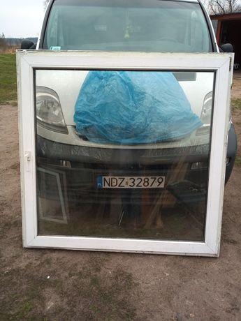 Okno plastikowe 1