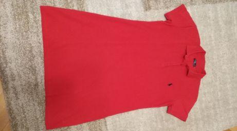 ralph Lauren sukienka polo