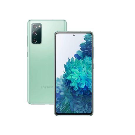 Ze zwrotu - Samsung Galaxy S20 FE Mint / Zielony - Gsmbaranowo