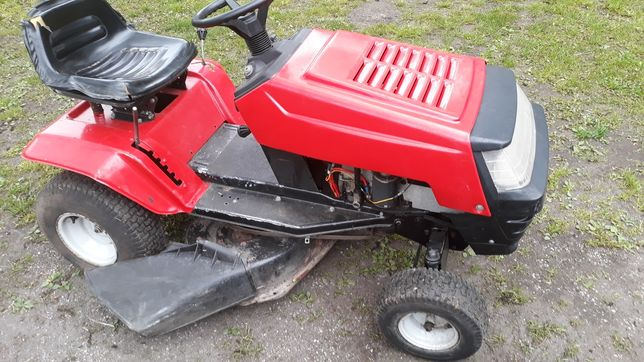 MTD, przód do traktorka kosiarki