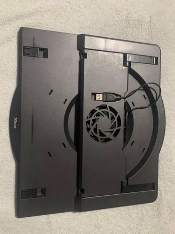 Base Trust notebook cooling stand nb8050p