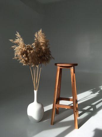 Пампасная трава камыш украшение свадьбы декор сухоцвет кортадерия