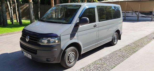 Продается Volkswagen Transporter  T5, 2015г.