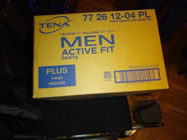 Pieluchomajtki TENA MEN