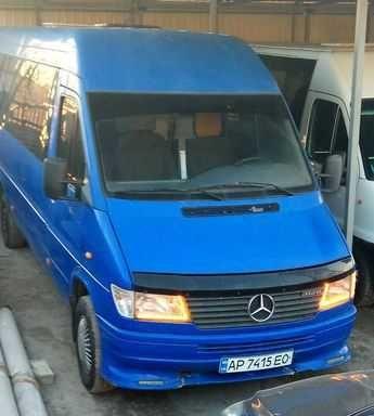 Продам Mercedes Benz Sprinter 2.9TDI