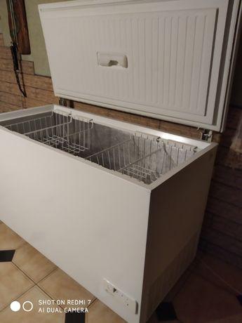 Морозильна камера 400 літрів