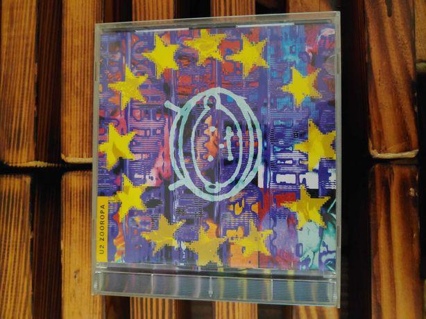 U2 płyty