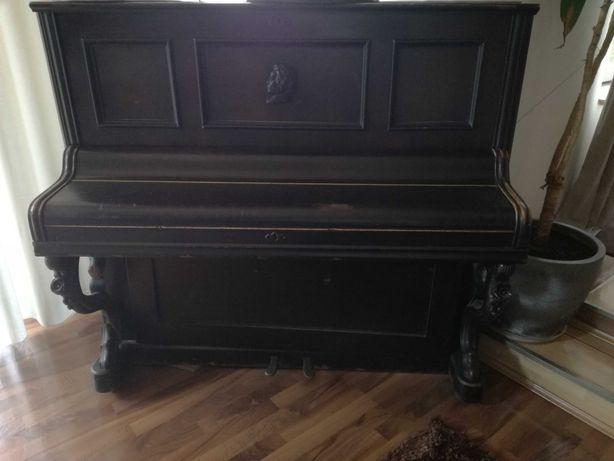 200 letnie pianino do renowacji