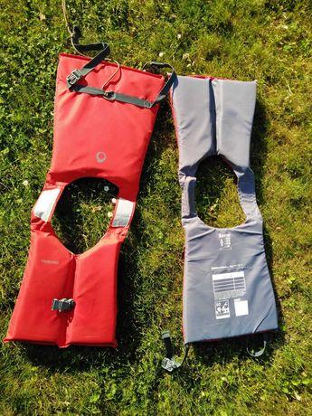 Kapok decathlon młodzieżowy 60-80 kg.
