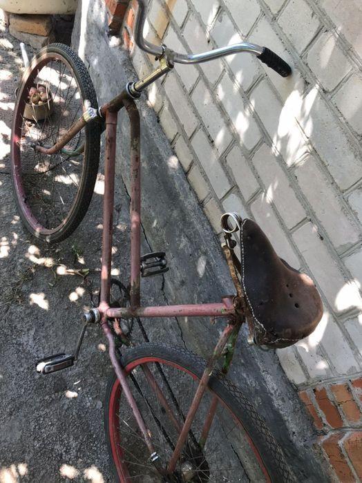 Продам велосипед Украина Лозоватка - изображение 1