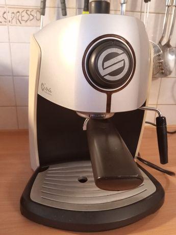 Ekspres do kawy ciśnieniowy Philips Saeco