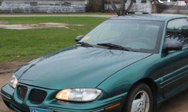 Szyba przednia Pontiac Grand Am 2.4B 1996r