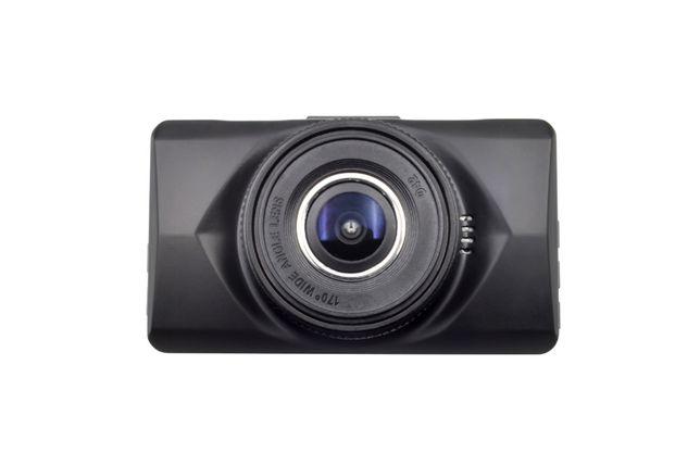 Kamera samochodowa z funkcją monitoringu 24 h; super jakość