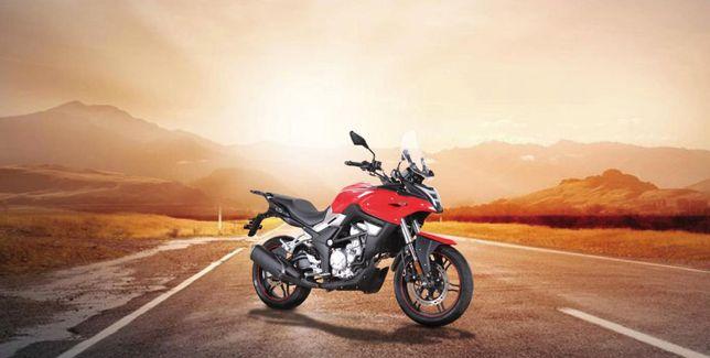 Motocykl VOGE 300 DS ABS EURO5 Gwarancja Raty Homologacja MotoXTreme
