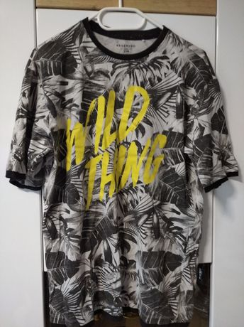 Koszulka męska 158