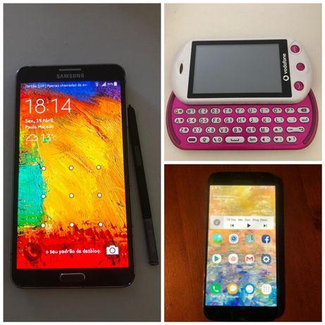 Telemoveis, Samsung Note 3/ Vodafone 553