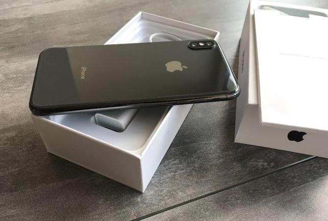IPhone XS Max 256GB Space Gray Original