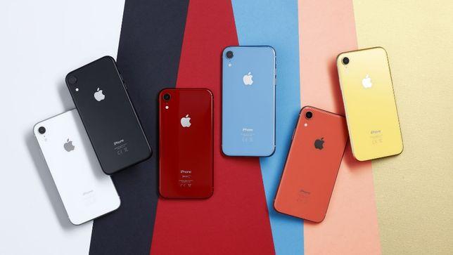 NEW IPhone XR 64 128 256 GB •Знижки•Львів 7 32 8 + XS Max 11 Pro Айфон