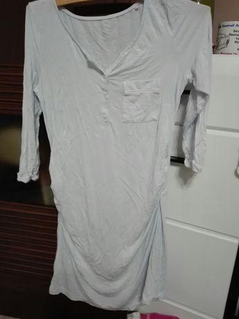 Koszula nocna ciążowa/ do karmienia rozm. S/M